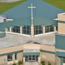 School Aerial 1
