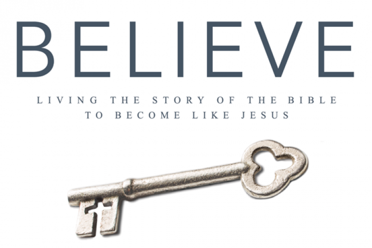 Believe-Web