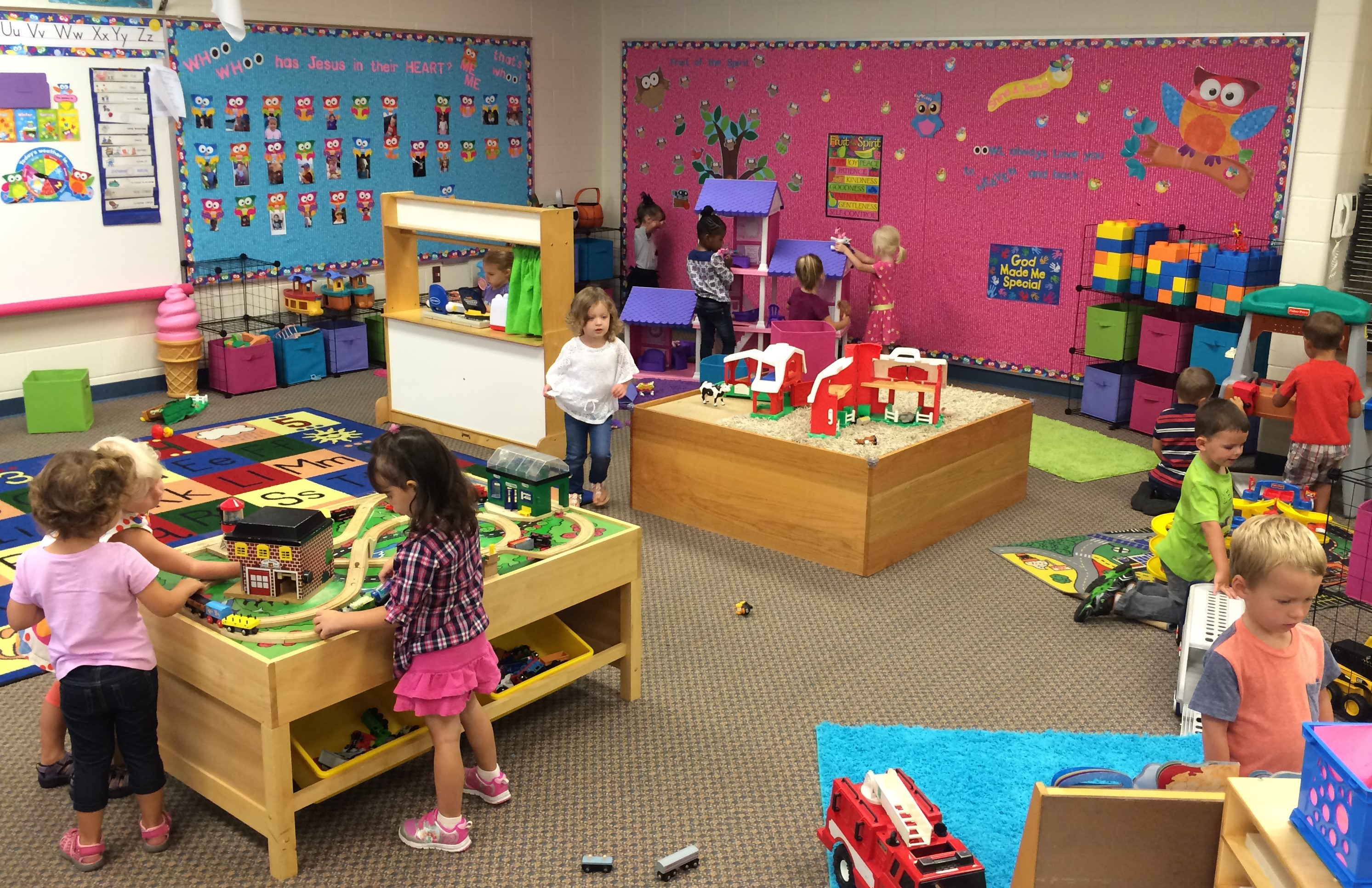 Best Daycare Centers Near Me – Wonderful Image Gallery